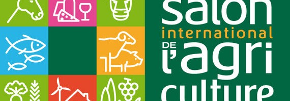 Salon International de l'Agriculture Paris – Dimanche 23 février